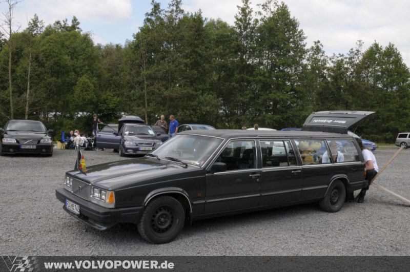 740 hearse extended volvo owners club forum. Black Bedroom Furniture Sets. Home Design Ideas